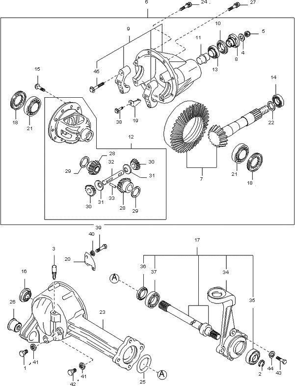12 1998 kia sportage parts diagrams ideas | kia sportage, sportage, kia  pinterest