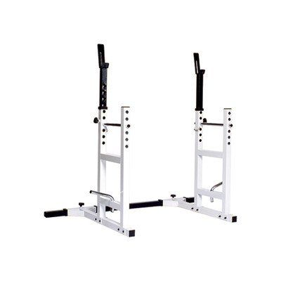 TOPSELLER! Pro Series 204 Squat Rack Bench Press... $225.48