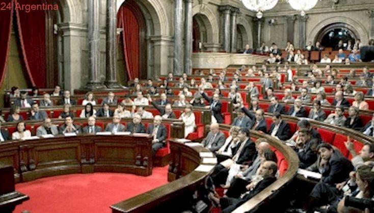 El Parlamento catalán recurre el artículo 155 ante el Tribunal Constitucional español