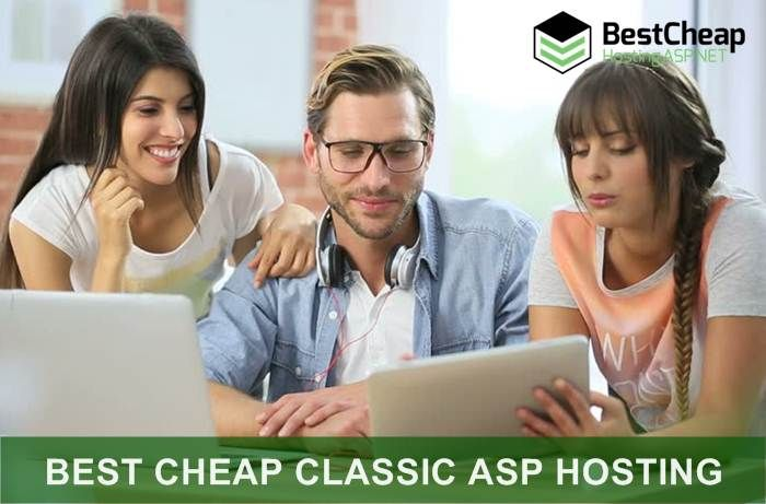 Here in this post we have come up with the best cheap Classic ASP hosting provider, aiming to help customers choose best hosting solution among hundreds of companies.