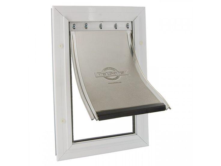PetSafe Freedom Aluminum Pet Door - Small PPA00-10859