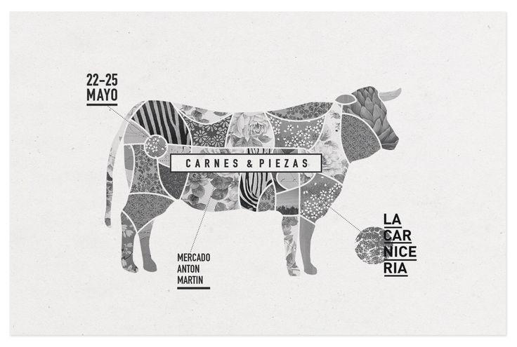 La CarniceríaSecond Editionposters — Tata&Friends — Design Studio