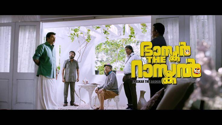 Bhaskar The Rascal Official Teaser 1