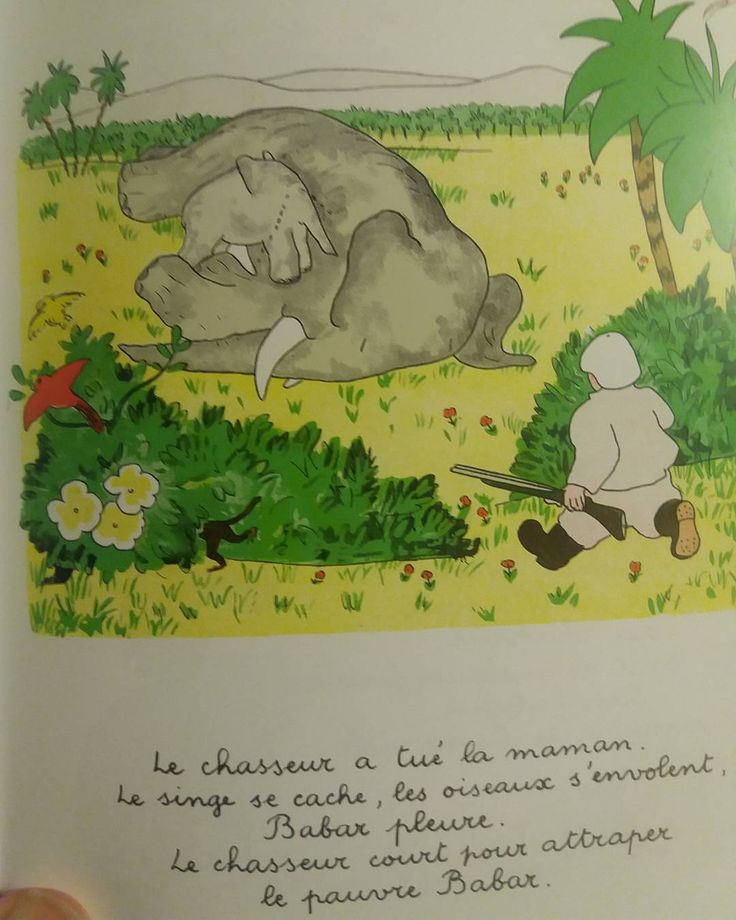 "157 mentions J'aime, 19 commentaires - Matthew Underwood (@mattunderwood_6) sur Instagram : ""What a sad start Babar had. #bedtime #bedtimestories #barbar #story #reading #bookstagram #book"""