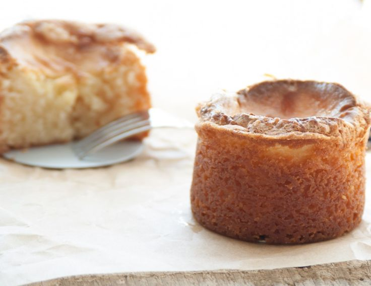 Copycat recipe for California Pizza Kitchen's Butter Cake - i love this with HD ice cream