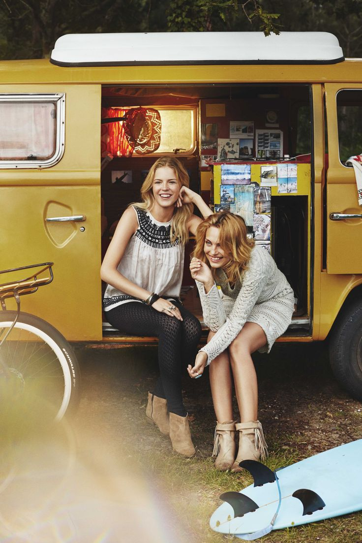 Odd Molly | SS15 | Campaign | Fashion | Boho | Spring Summer Fashion