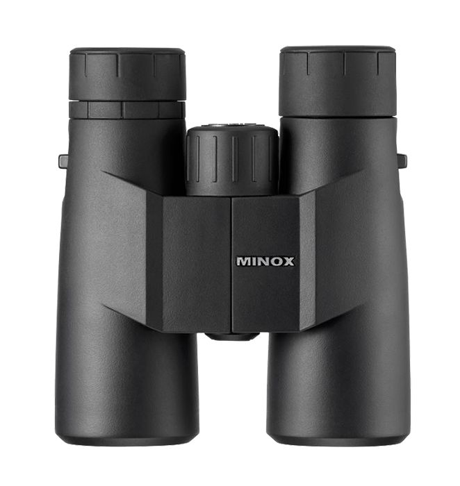 Minox 8x42 BF Binoculars - 2015 Model
