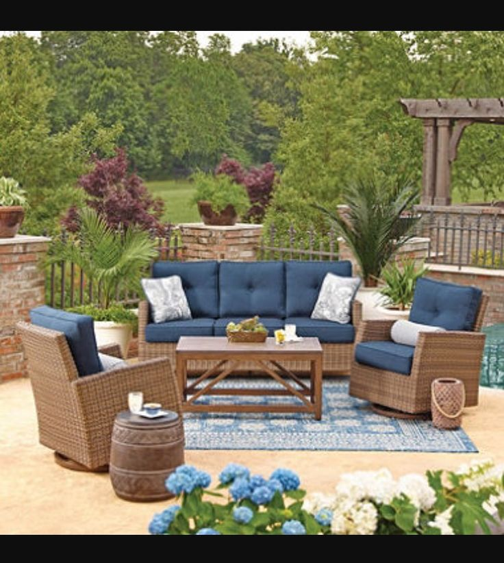 The 25 Best Agio Patio Furniture Ideas On Pinterest Starry Eyed Nail Art Video Download And