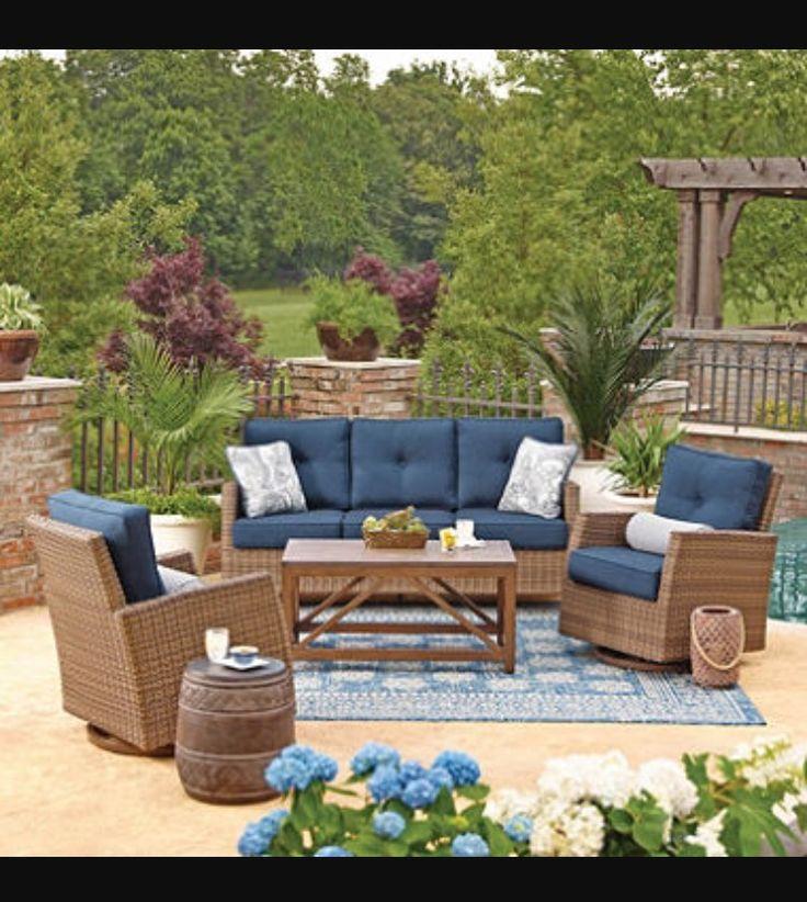 Best 25+ Agio patio furniture ideas on Pinterest | Starry ...