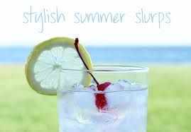 summer cocktails images - Google Search