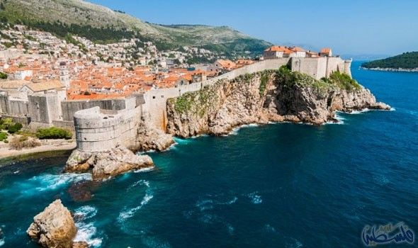 شهر العسل في Croatia Beach Adventure Of The Seas Croatia Vacation