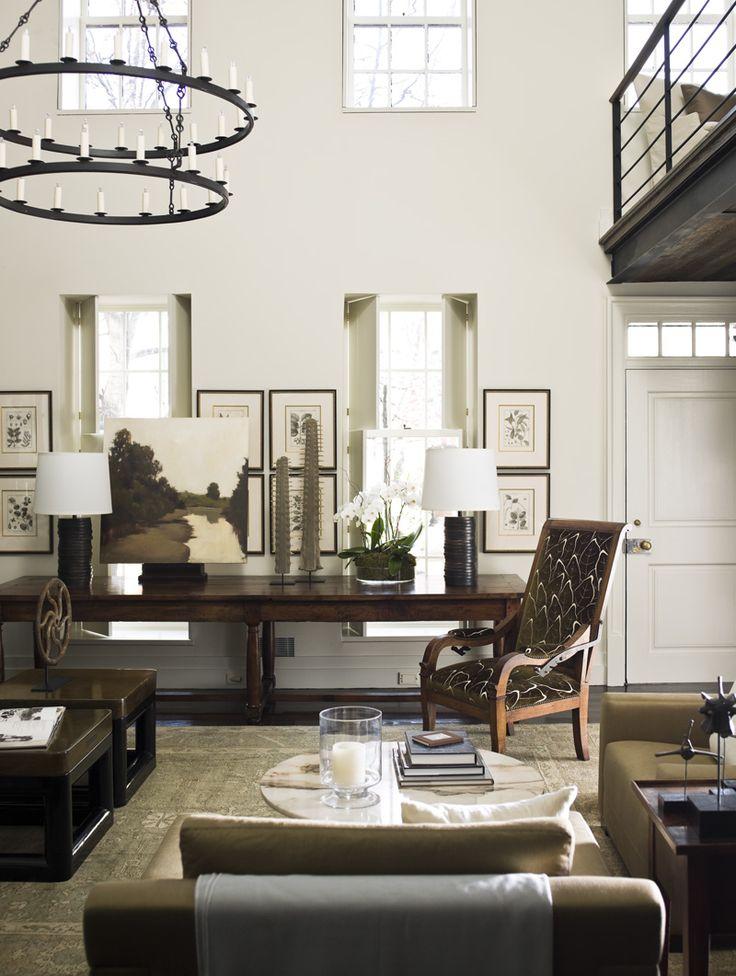 231 Best Images About Designer Bobby Mcalpine Interiors