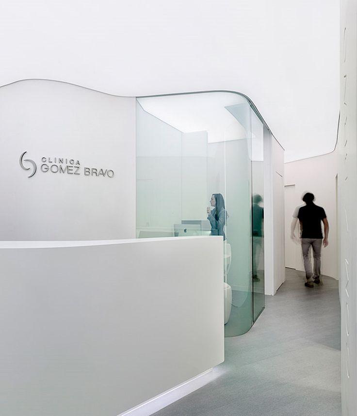 17 mejores ideas sobre clinica dental en pinterest - Diseno interiores sevilla ...