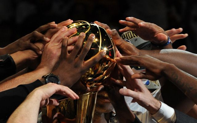 2015 NBA Finals: Warriors win NBA title by beating Cavs 4-2 in NBA ...