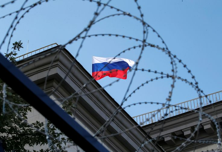 """""""Russia's ability to manipulate U.S. elections is a national security issue, not a political one"""" 