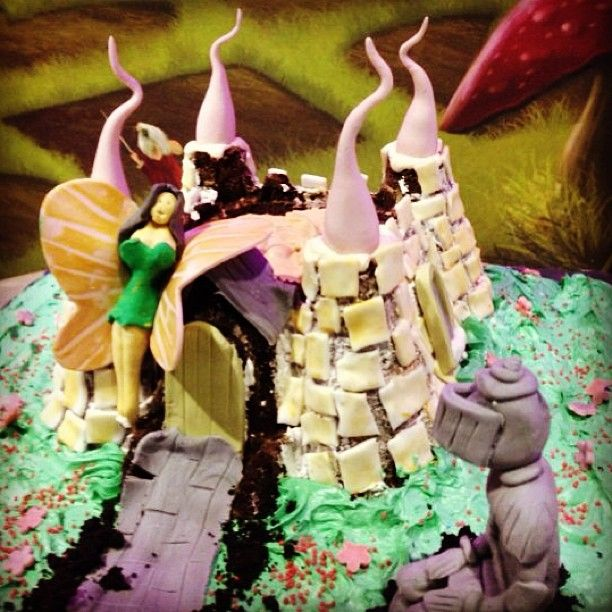 Fairycake