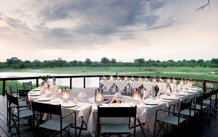 Arathusa Safari Lodge - Sabi Sands Game Reserve, Kruger National Park   Simply South Africa Holidays