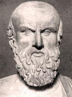 Hiparco de Nicea (190-120 a. C.), matemático, astrónomo y geógrafo griego,  padre de la trigonometría, construyó una tabla de cuerdas pudiendo relacionar los lados y ángulos de cualquier triángulo plano. Elaboró el primer catálogo de estrellas, clasificándolas en magnitudes según el grado de su brillo. Introdujo el día de 24 horas de igual duración (hasta el siglo XIV con el reloj mecánico, las divisiones del día eran variables según las estaciones). Determinó con mayor precisión la…