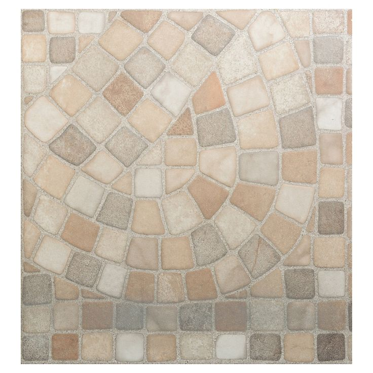 Cerámica beige 45x45 cm 2,03 m2 Pisos rusticos, Pisos, Hogar