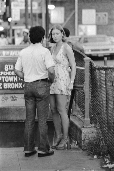 Проститутки В 1970 Г Фото