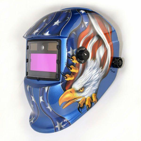 Professional Export Hot Sale Welding Helmet/Mask KE-1113 series