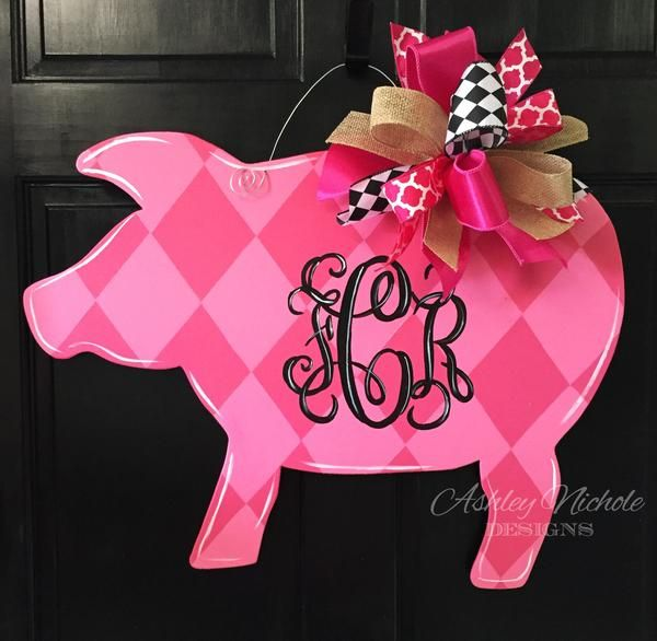 Best 25+ Pig decorations ideas on Pinterest