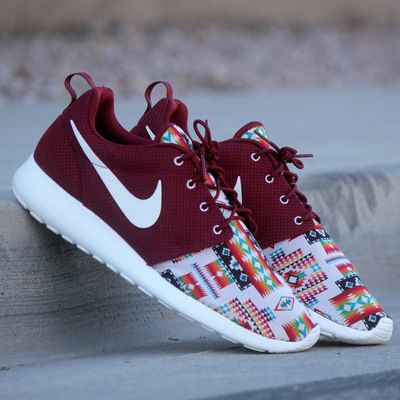 Website for custom roshes