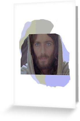 Jesus Of Nazareth • Also buy this artwork on stationery, apparel, stickers, and more.