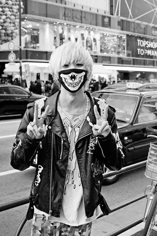 24 Best I Love Korean BAD BOYS Images On Pinterest