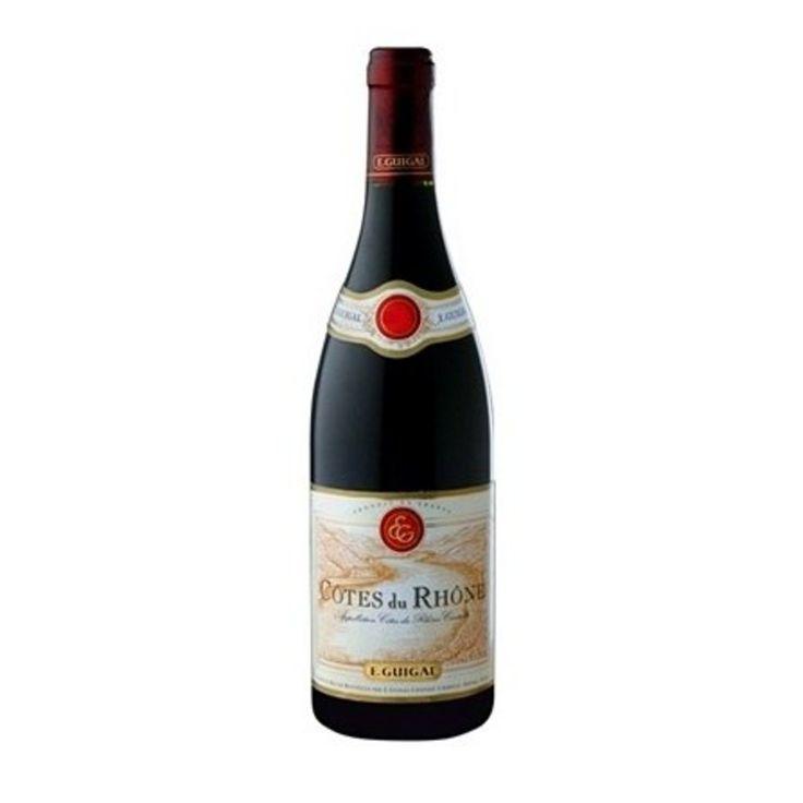 Guigal Côtes du Rhône