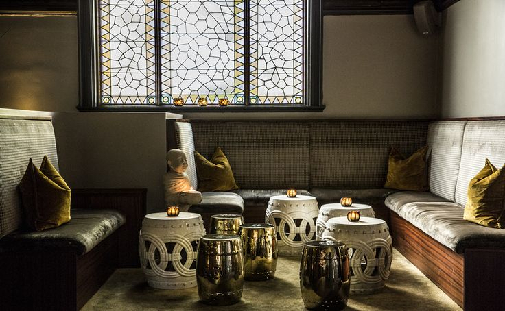 Restaurant Sawan Oslo - Frogner - Contemporary Thai Kitchen - Moderne Thai restaurant - Beste Asiatisk Restaurant