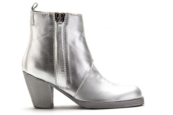 """Royce, were you looking for these? """"Pistol Short Boots"""""""