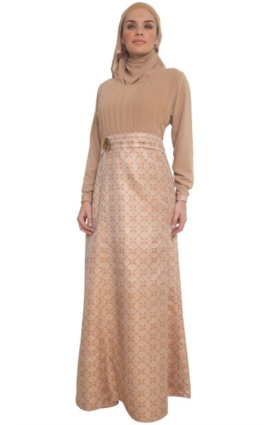 Irem Formal Long Maxi Dress