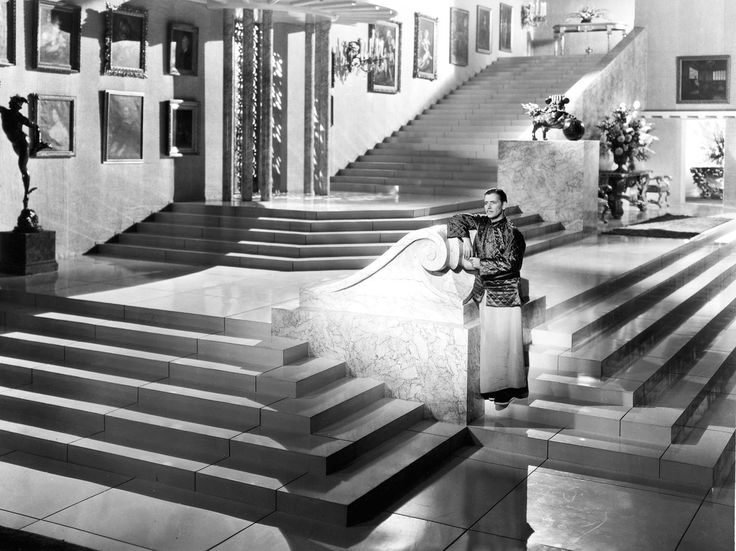 Lost Horizon (1937) - Ronald Colman, Jane Wyatt - All time classic based on the novel of the same name by James Hilton.