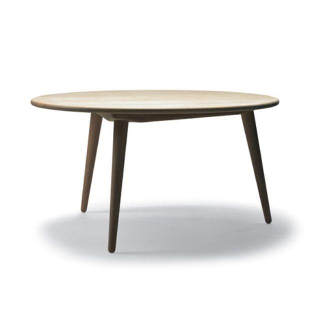 Wegner Ch008 Coffee Table: Dansk Design Images On Pinterest