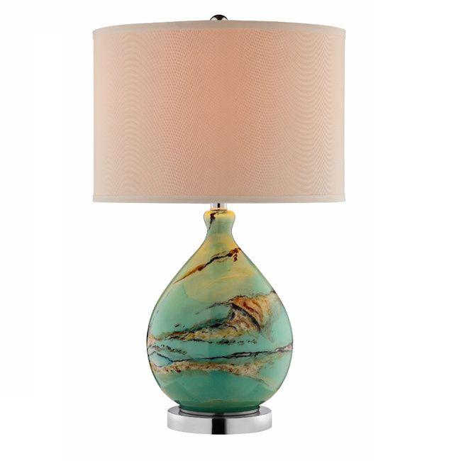 Morenci Table Lamp By ELK LIGHTING