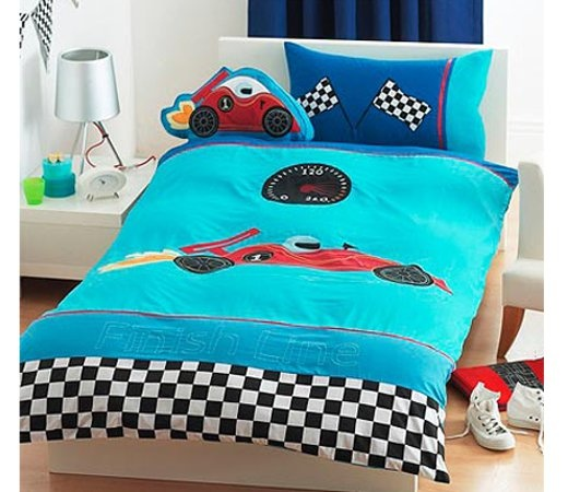 21 best Formula 1 bedroom images on Pinterest | Cars, Curtains and ...