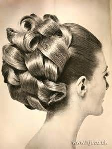 up-dos with barrel curls - Yahoo Image Search Results