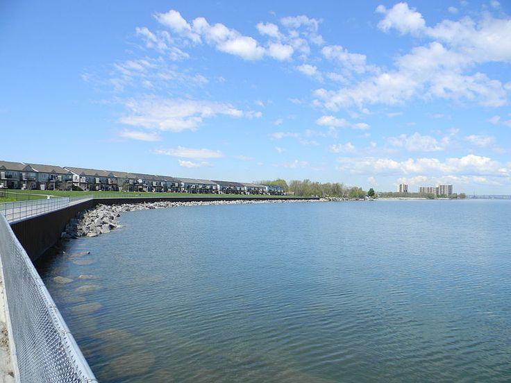 Stoney Creek, Ontario, Waterfront 1