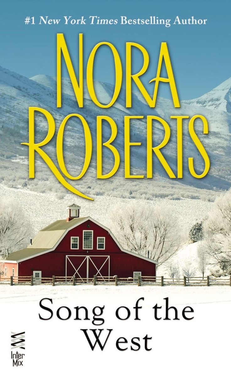 #1 New York Times Bestselling Author Nora Roberts Proves That You Can't  Resist