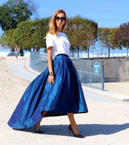 Scene snaps: Paris Fashion Week.