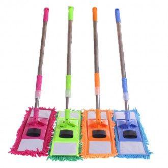 Mau membersihkan lantai dengan mudah, ga perlu ribet