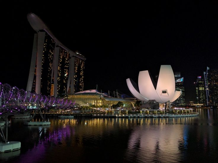 48 hours in Singapore - The Guide