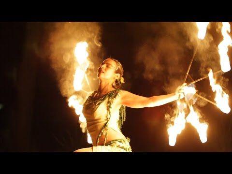▶ firebirds @ essentis - YouTube