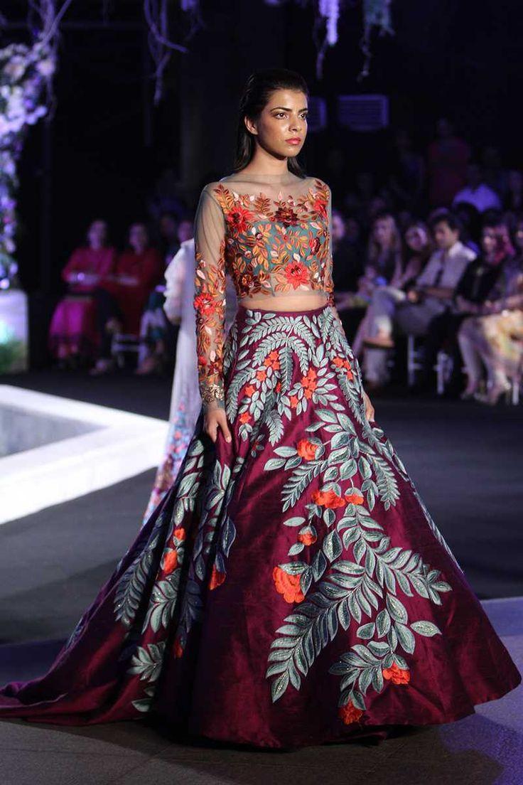 1026 Best Manish Malhotra Images On Pinterest Indian Wear India Fashion And Indian Clothes