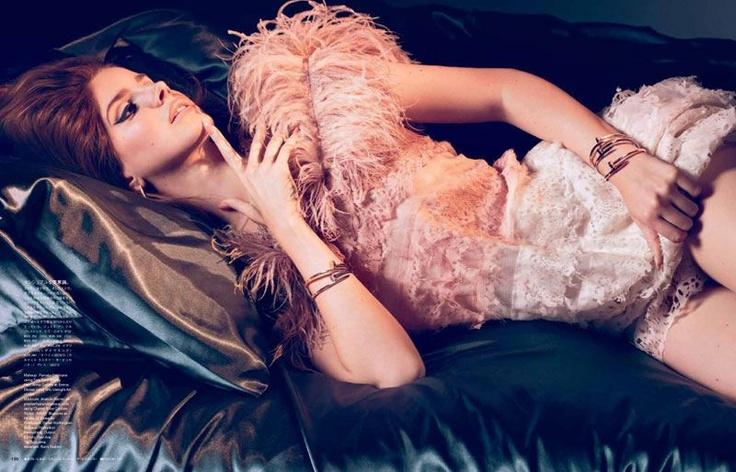 Beautiful Lana Del Rey