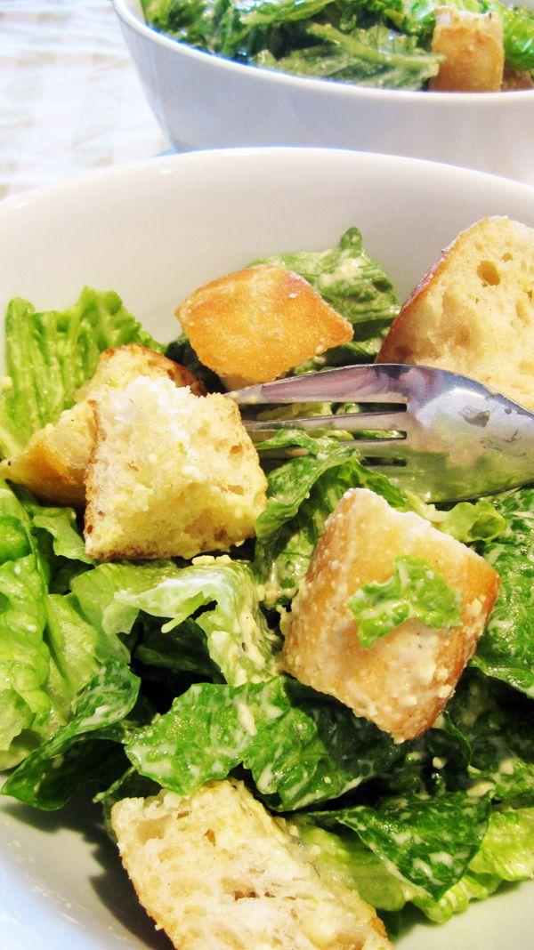 62 best images about vegetarian vegan caesar salads on pinterest kale dressing and. Black Bedroom Furniture Sets. Home Design Ideas