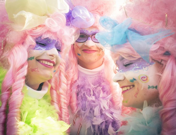 Carnaval in Maastricht 2014