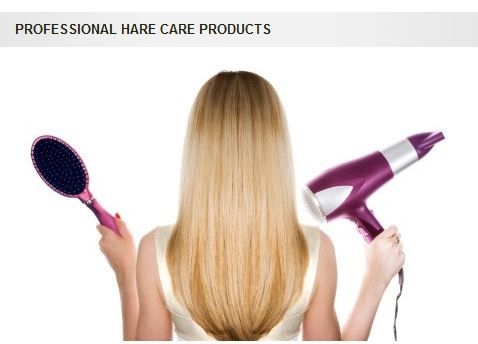 Celebrity Style Online provides a wide range of haircare products.