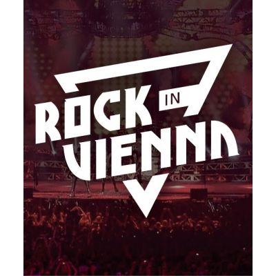 Festivalul Rock in Viena 03 - 05 iunie 2016